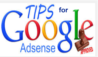 How to get and activate Google AdSense account short tips