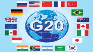 Short trick of G-20 Membership and History with details