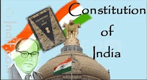 Indian Constitution notes for competitive exams