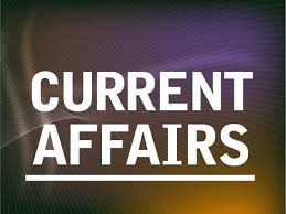 CURRENT AFFAIR 5TH OCTOBER 2016 FOR ALL COMPETITIVE EXAM