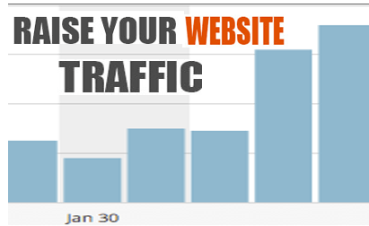 Boosting Your Website Traffic and SEO Strategies Tips
