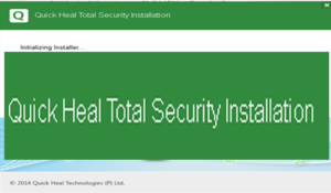 quick-heal-re-install-again