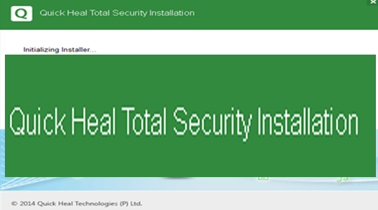 TIPS and TRICKS Reactivating Quick Heal Antivirus after trial expired free without pay any cost