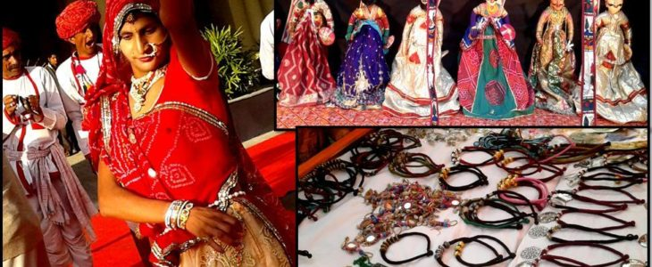 Rajasthan the fashion jewelery राजस्थान की वेश भूषा ओर आभूषण