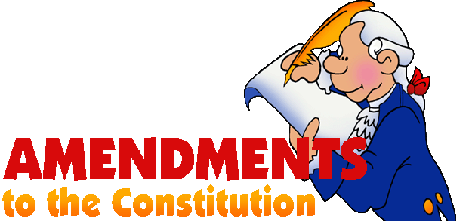 Major amendments to the Indian Constitution