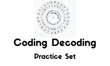 Decoding chapter in reasoning