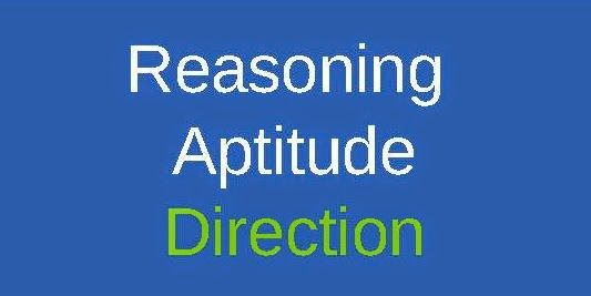 Direction chapter in reasoning