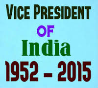 The Vice President of India
