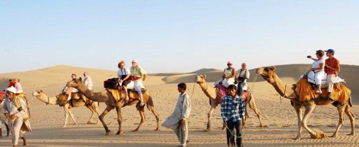 Arrange tours in Rajasthan राजस्थान में पर्यटन की  व्यवस्था