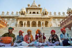 Rajasthan's premier folk song