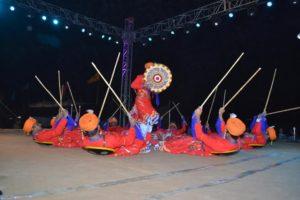 Rmmt Camasa, Lavani, Bikaner and Jaisalmer