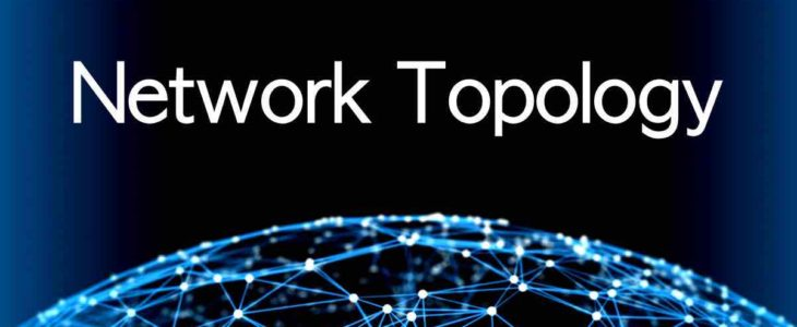 Computer network types and topologies( कंप्यूटर नेटवर्क व टोपोलोजी के प्रकार)