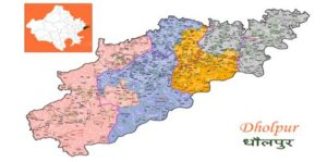 dholpur-map
