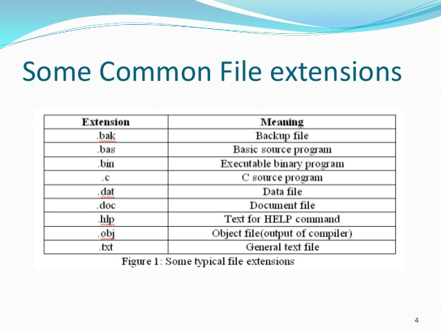 file-extension