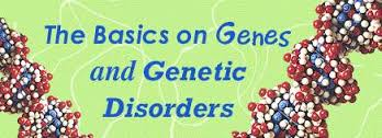 Short Trick For Genetic Diseases in The Human Body
