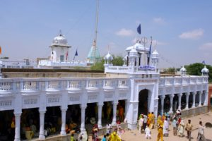 gurudwara-of-sahwa