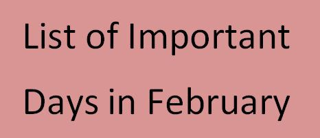 important-day-and-date-of-february