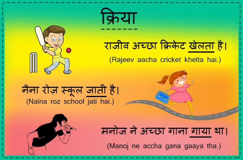 kriya-in-hindi