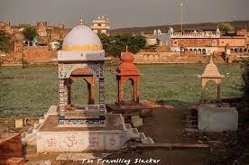 machkund-temples