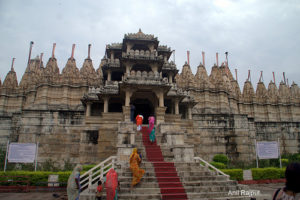 rankpur-jain-temples-in-rajasthan