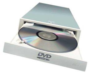 CD \ DVD Rom - Compact \ Video Disc Drive