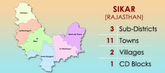 Information about Sikar