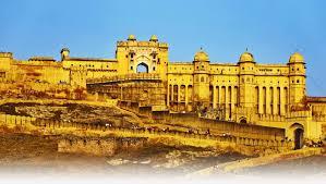 Jaisalmer's main palace
