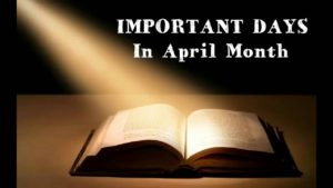 april-months-important-days-and-date