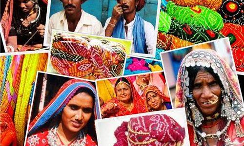 Important Questions Rajasthan Major Sansi, Kanjar, Bhil, Mina, Bedouin Tribes