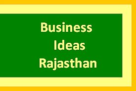 Important Question Rajasthan State's leading Industry Trade