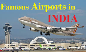 Short Trick for Names of International Airports In India