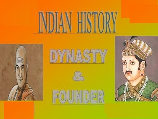 History Notes Major Dynasties of Famous Ancient India