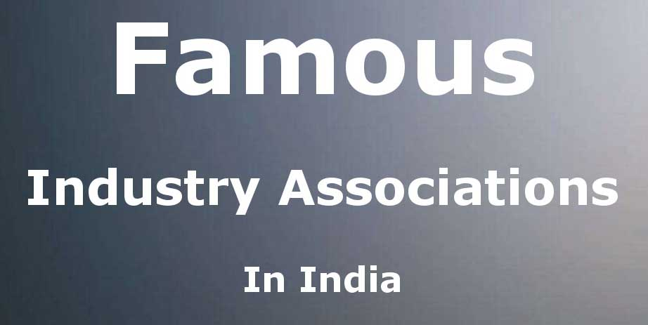 List of Indian famous Industry