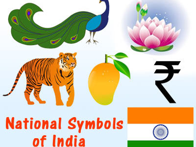 List of Most Famous National Symbols of Different Countries