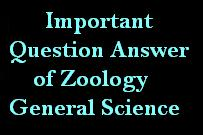 List of major Amazing Facts Related to Zoology (Animal ) Science