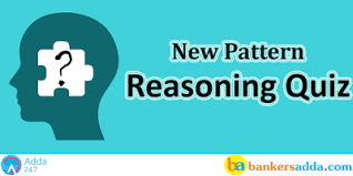 Reasoning Question For RRB, Rajasthan Police SI 29-04-2018