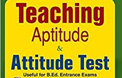 the teaching aptitude set 5