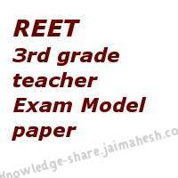REET And CTET Related General Knowledge Questions Set 3