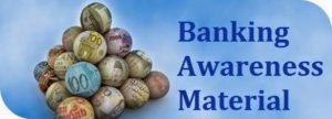 Banking Awareness gk