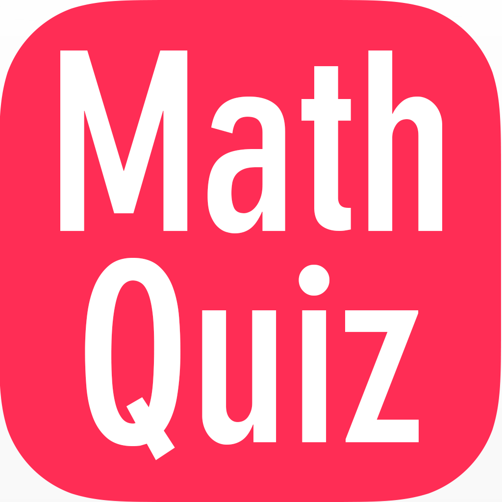 math important quiz