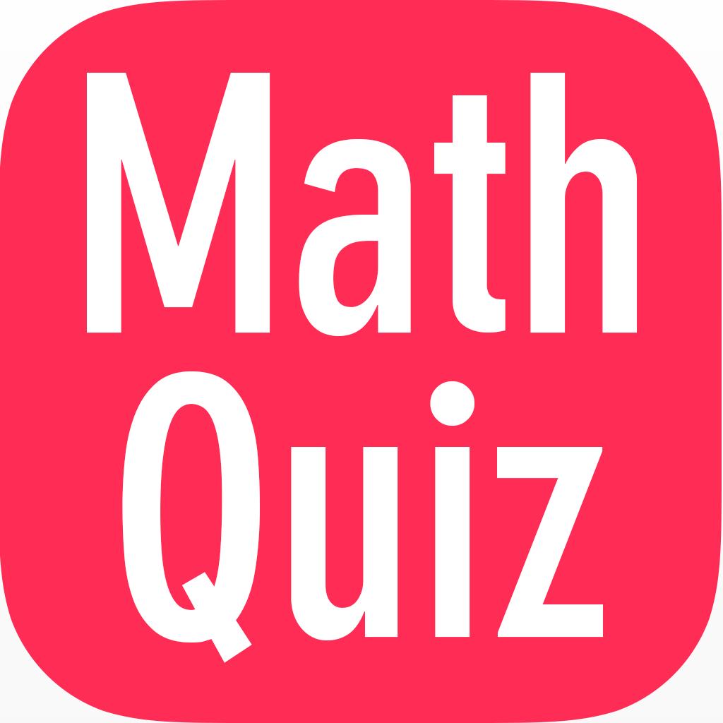 math important quiz