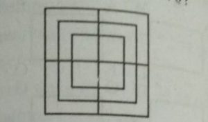 (1) 15(2) 17 (3) 19 (4)21
