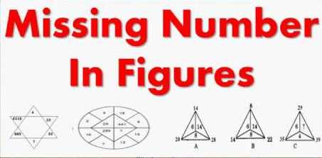 Non Verbal Relation Count The Number Of Figures Reasoning Question For RRB Rajasthan SI 24-06-2018
