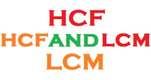 LCM & HCF Questions