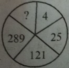 Missing Numbers Reasoning