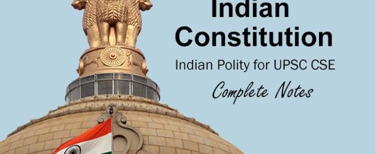 Important Questions Related To Indian Constitution For All Examinations Part 7