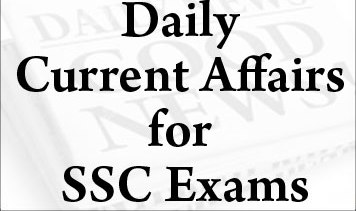 Current Affairs 15-03-2019 For Banking, SSC, Railways & All Competitive Exams