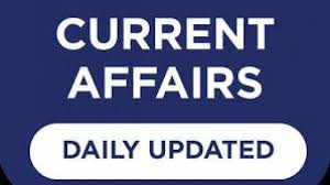 Current Affairs 06-03-2019 For Banking, SSC, Railways & All Competitive Exams