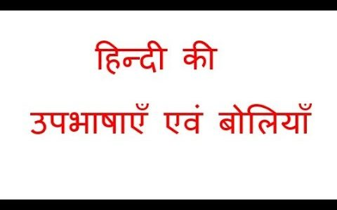 Hindi Grammar Related Topic Wise GK Question With Answers Part-19