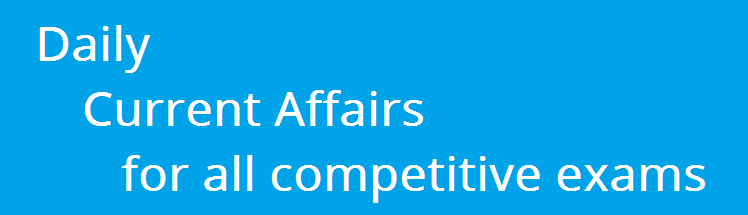 Current Affairs Quiz Question & Answers